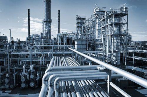 Chemijos pramonė