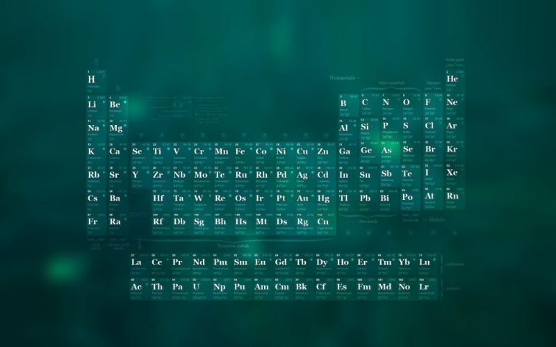 Cheminių medžiagų katalogas
