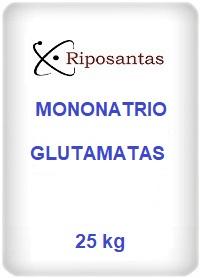 Mononatrio glutamatas