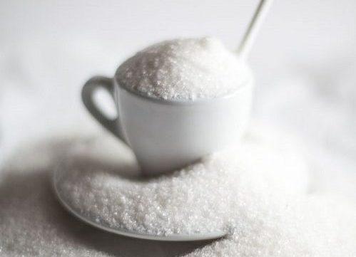 Baltas cukrus