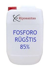 Fosforo rūgštis 85 proc
