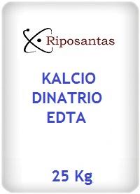 Kalcio dinatrio EDTA