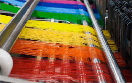 Tekstilės pramonė