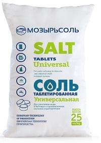 Druska tabletėmis baltarusiška